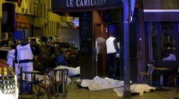Se desconoce si este atentado tiene que ver con el del hotel donde se hospedaba la selección de fútbol alemana