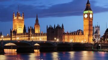 Londres le quitó el puesto a Nueva York como centro para hacer negocios