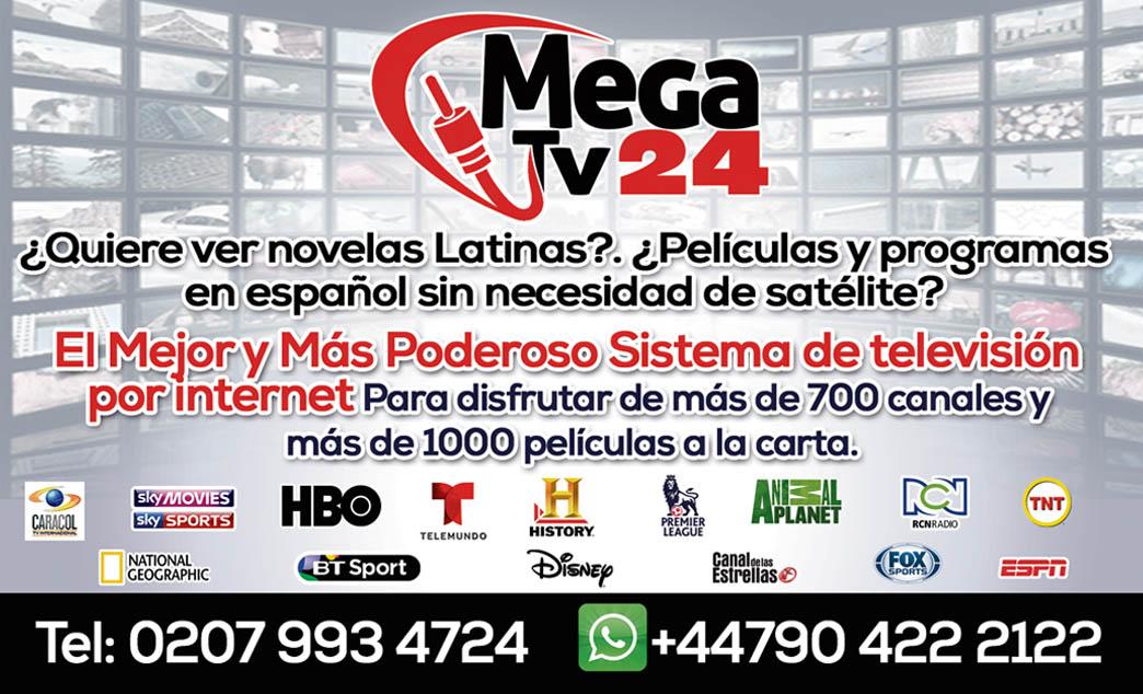 Mega TV24