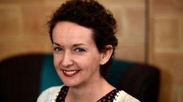 Pauline Cafferkeh