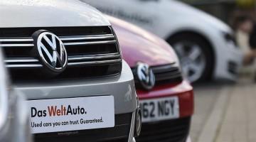 Consecionario Volkswagen
