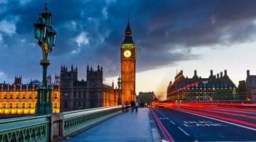 Londres posible blanco de ataque