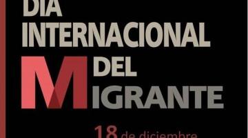 18 de diciembre día del migrante
