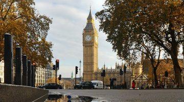 Londres-Cusme