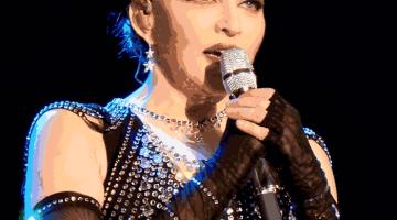 Madonna-Cusme