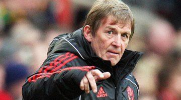 Liverpool FC llamará a una de las gradas de Anfield con el nombre de Kenny Dalglish