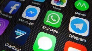 Foto: Agencia- WhatsApp sufre caída en varias partes del mundo