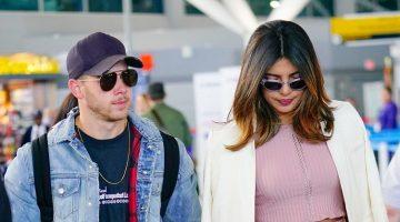Todo apunta a que Priyanka Chopra y Nick Jonas son la nueva pareja de moda en Hollywood.