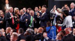 EEUU, México y Canadá organizarán Mundial de Fútbol de 2026