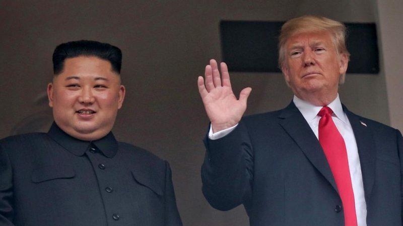 EE.UU. aspira a una desnuclearización completa en dos años y medio