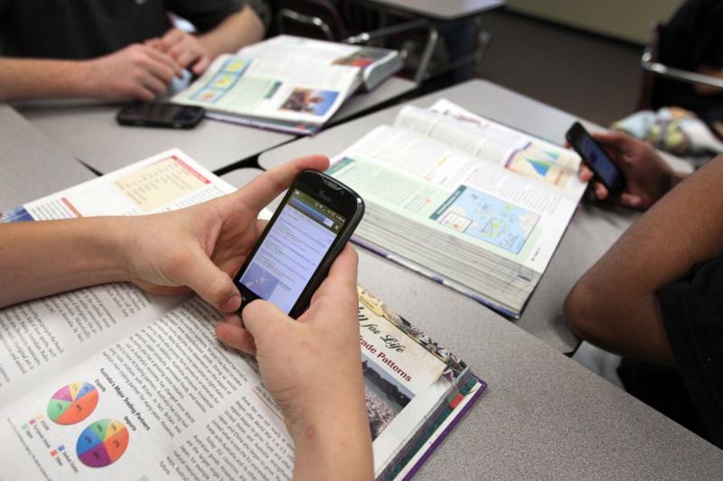 En Argelia desconectan Internet durante exámenes En Argelia desconectan Internet durante exámenes