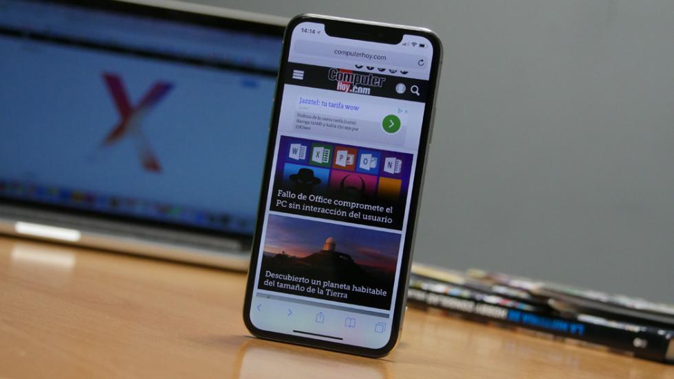 Apple fabricará menos modelos de iPhone que en 2017