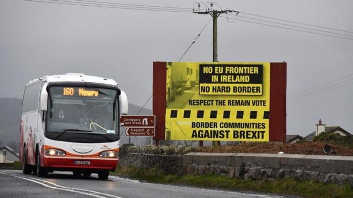 Mitad de norirlandeses quieren unirse a la República de Irlanda