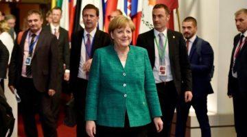 Líderes acordaron repartirse los refugiados que lleguen a Europa