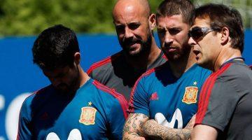 Lopetegui tomará las riendas del Real Madrid tan pronto finalice el Mundial de Rusia