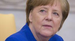Dan dos semanas a Merkel para que alcance acuerdo migratorio