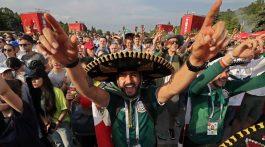 FIFA abre procedimiento a México por cantos homofóbicos