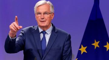 UE critica 'aduana temporal' propuesta por Reino Unido