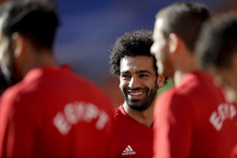 Mohamed Salah celebrará su cumpleaños enfrentando a Uruguay