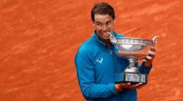 Rafael Nadal no sabe si estará listo para Wimbledon