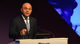 Sajid Javid Ministro del Interior quiere cambiar leyes para atacar violencia creciente en Londres