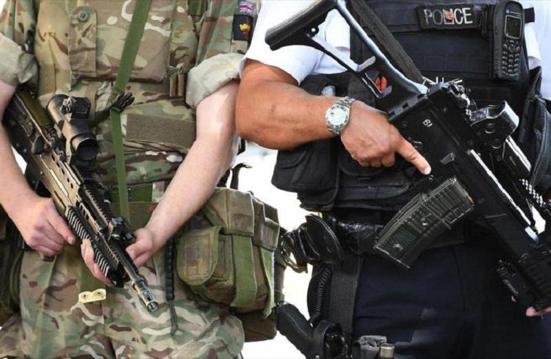 En el Reino Unido se ocultan actualmente unos 3000 terroristas y la mayoría de acusados por terrorismo no son procesados