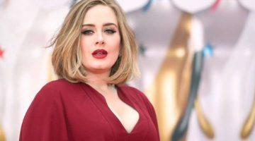 Adele rompe el silencio después de tres años con su cuarto disco