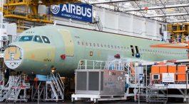 Airbus amenaza con dejar Reino Unido si no hay acuerdo para el Brexit