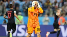 Croacia sacudió a Argentina y la deja con un pie fuera