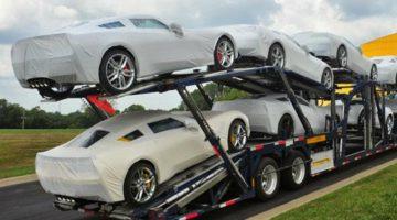 Trump estudia subir aranceles a autos importados desde UE