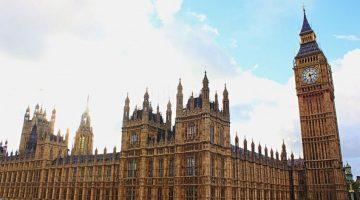 Parlamento instaría al gobierno a pedir más tiempo para el Brexit