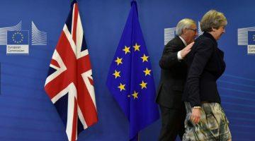 Un Brexit sin acuerdo costaría 20 millones de libras al año a empresas