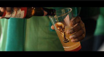 En Rusia se está agotando la cerveza durante el Mundial