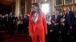UE sanciona a 11 funcionarios del gobierno de Venezuela