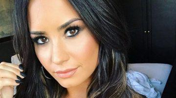 Demi Lovato tuvo que suspender un show que debería haber ofrecido en el O2 Arena de Londres