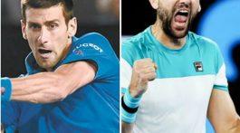 Novak Djokovic retoma su mejor tenis en Londres