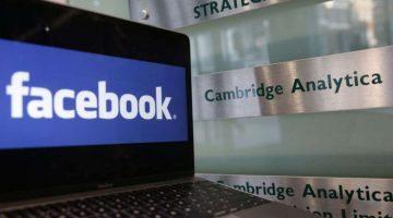 Facebook sigue evasivo sobre 'fake-news' y privacidad