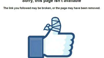 Facebook retira miles de páginas latinas por violación de normas