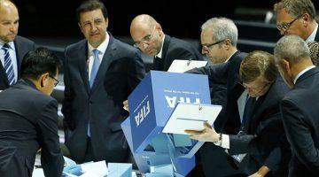 La FIFA abrirá dentro de tres días el proceso para la elección de su presidente. El 5 de febrero será cuando cierre el plazo para la presentación de candidaturas