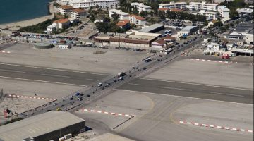 UE instará Reino Unido y España a definir situación de Gibraltar
