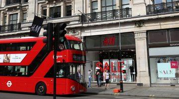 H&M ha revelado que está ampliando su tallaje en el Reino Unido después de recibir varias quejas