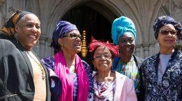"Reino Unido celebró ""enorme contribución"" de inmigrantes caribeños"