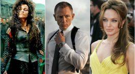 Helena Bonham Carter podría ser la nueva chica Bond