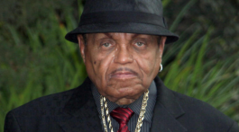 Murió Joe Jackson, el estricto padre de Michael Jackson