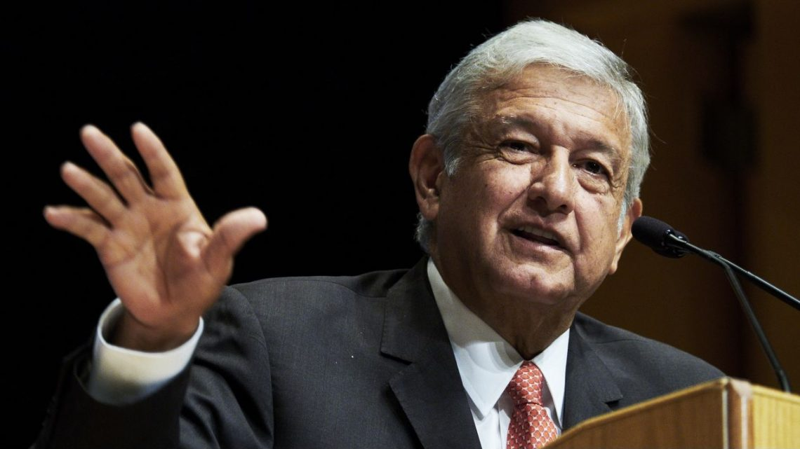 Manuel López Obrador amplía ventaja de cara a elecciones presidenciales