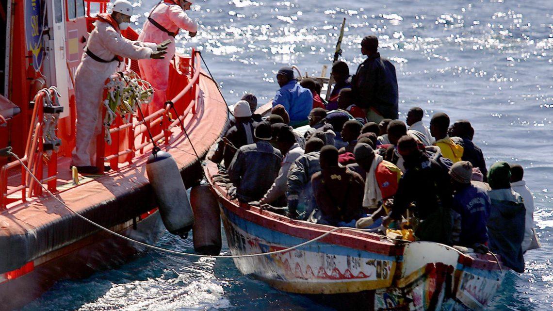 La UE quiere que migrantes soliciten asilo desde fuera de Europa
