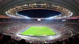 Inglaterra está tentado a organizar un Mundial de Fútbol