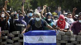 Retoman diálogo en Nicaragua tras casi 150 fallecidos en protestas
