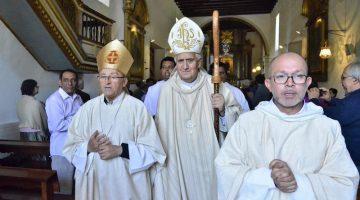 Dos obispos chilenos renuncian en medio del escándalo de abusos sexuales