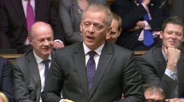 Foto: Agencias - Renunció viceministro Phillip Lee por desacuerdos sobre el Brexit